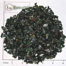 1//2 lb Bulk Loose GARNET Chips 5 mm Micro Semi Tumbled Stones 8 oz Tiny