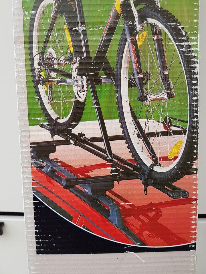 Cykelholder, Thule