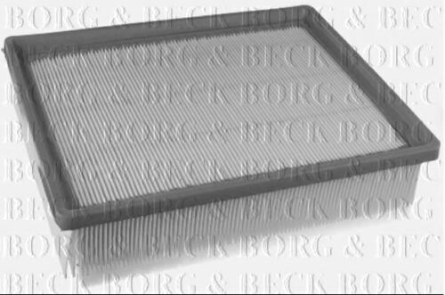 Borg /& Beck Filtro dell/'aria per VAUXHALL VIVARO DIESEL 1.6 BOX 66KW