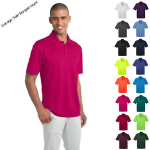 Mens-Dri-Fit-Polo-Mens-Golf-Shirts-Performance-Polo-Port-Authority-K540-XS-4XL