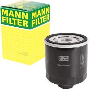 MANN-FILTER-OLFILTER-VW-GOLF-POLO-LUPO-CADDY-SEAT-IBIZA-AROSA-ALTEA-SKODA-FABIA