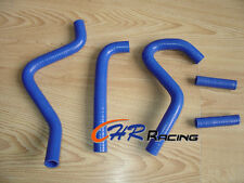 silicone radiator hose for Kawasaki KX250 1994-2002 1995 1996 1997 98 2000 2001