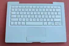 "Apple MacBook 13.3"" A1181 Palmrest US Keyboard White 613-7116/ 815-9749 (C2DKB)"