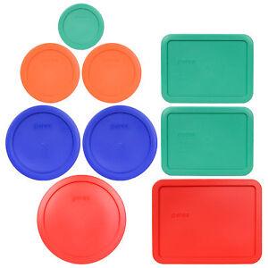 Pyrex-7202-PC-7200-PC-7201-PC-7210-PC-7211-PC-7402-PC-Lids-for-Simply-Store-Set