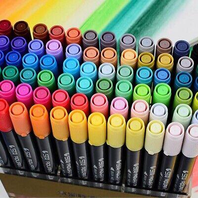Acrylstifte Marker 30 Farben mittlere Strichstärke Steine bemalen Bestseller DE