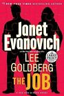 The Job: A Fox and O'Hare Novel by Lee Goldberg, Janet Evanovich (Paperback / softback, 2014)