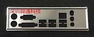 OEM IO SHIELD BLENDE BRACKET for GA-H61M-S2V-B3
