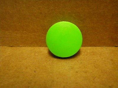 Seadoo Green Fuel Cap Snap Plug Part Number 293000039