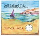 Times Tales von Jeff Ballard (2014)