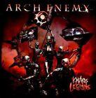 Khaos Legions by Arch Enemy (CD, May-2011, Century Media/EMI)