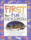 First Fun Encyclopedia by Jane Walker (Paperback, 2001)