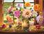 DIY-Digital-Paint-By-Number-Kit-Acrylic-Oil-Painting-Wild-Animal-Art-Home-Decor miniature 124