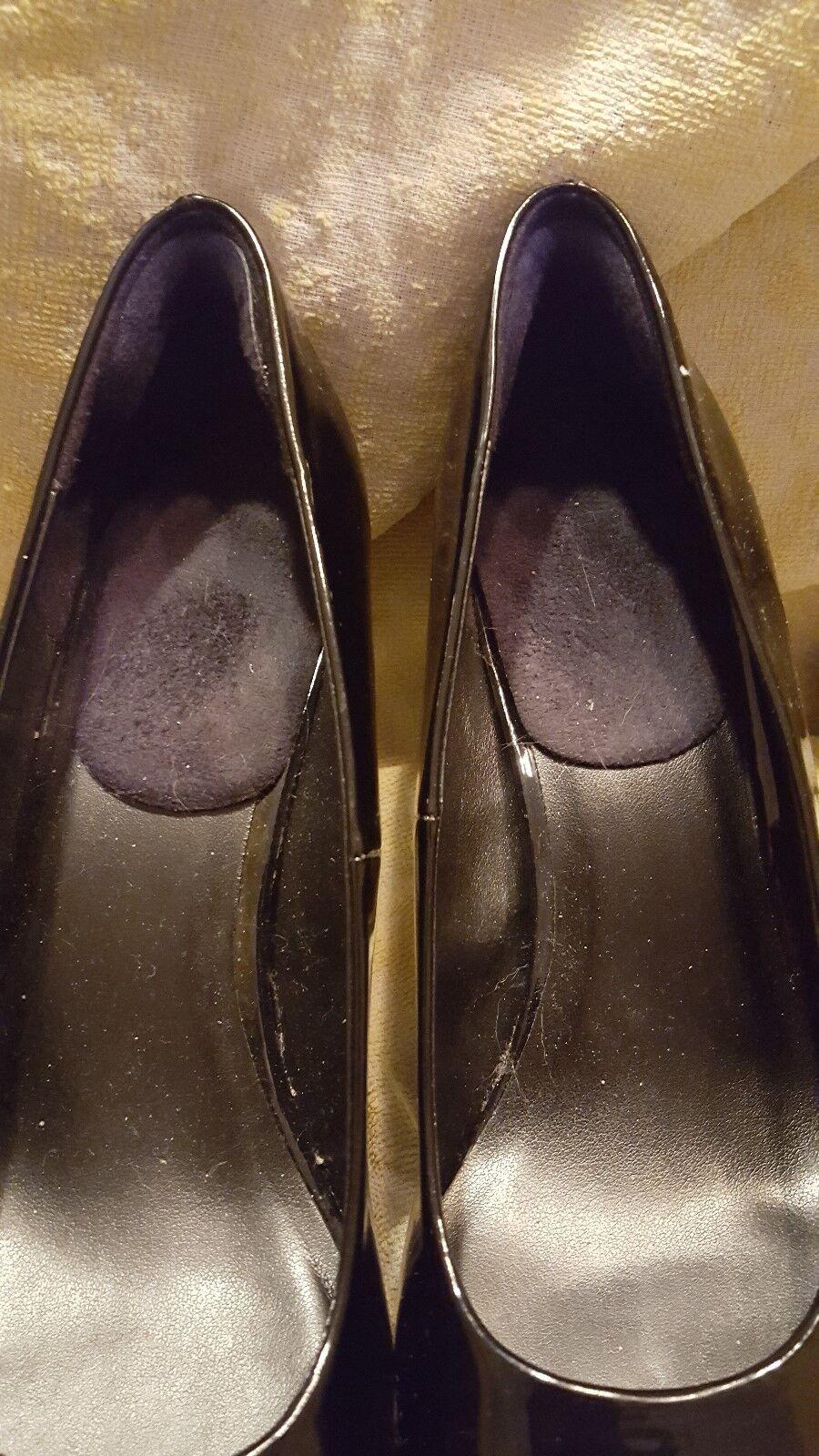 Spitze Damen Pumps High Heels Schuhe Lack Stilettos 76801 Schuhe Heels aa5d75