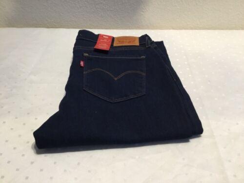 Boot femmes Cut Levi's Bleu fonc 715 Jeans pour HqZOnzw8