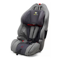 Infant Car Seat Child Seat Car Seat 9 Bis 36 Kg Group 1 2 3 Smart Up Grey