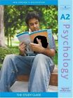 A2 Psychology: The Study Guide by Nigel Holt, Lewis Robert, Robert Lewis (Paperback, 2011)