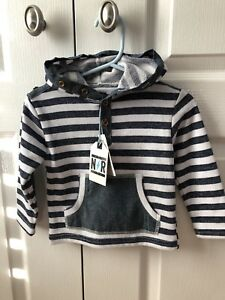 Baby-Boy-Striped-Hoodie