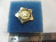 Vintage 1.5 Gr 10K Gold Big Spring Public Schools Big Spring Texas Lapel Pin