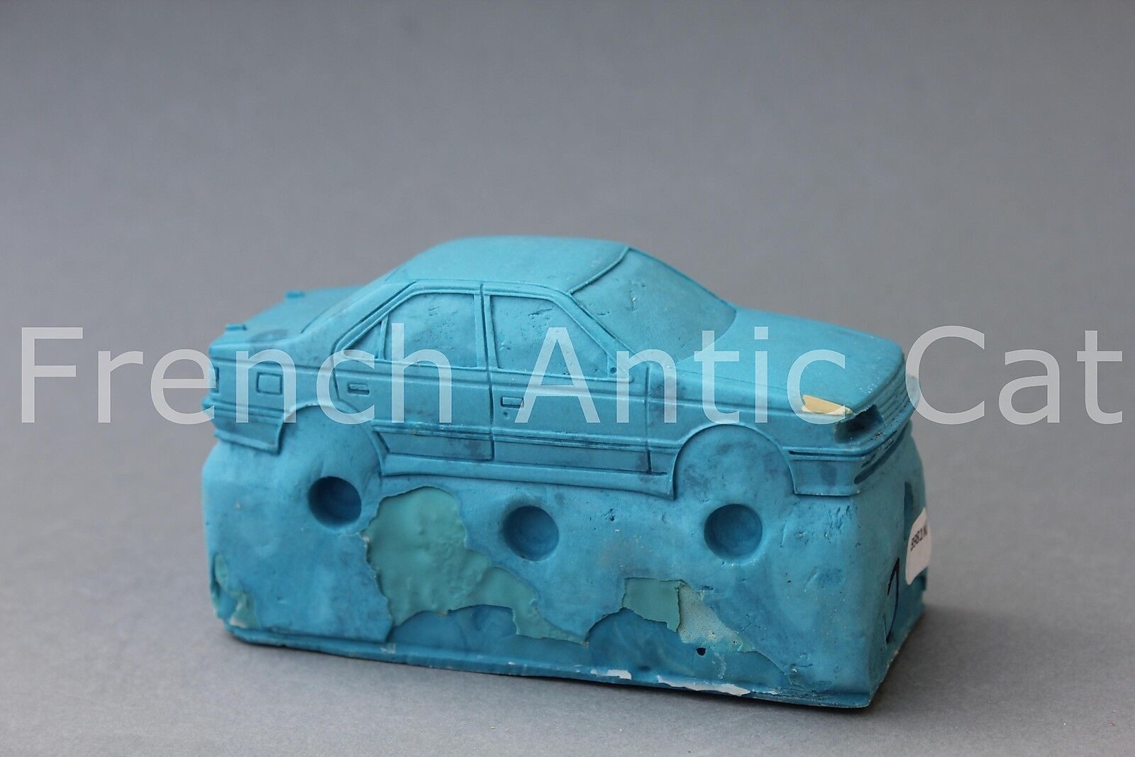 Rare modèle matrice résine voiture voiture voiture PEUGEOT 405 MI 16 1 43 Heco modeles MP 89cd51