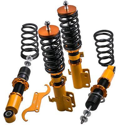 Coilover Kits For Toyota Corolla 03-08 E120 E130 Wagon Sedan Coil Shock Strut