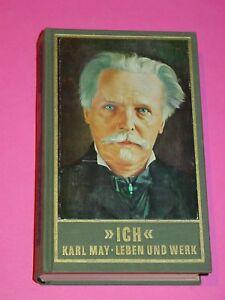 KARL-MAY-BAND-34-034-ICH-034-LEBEN-UND-WERK-BAMBERGER-VERLAG-GEBUNDEN-4