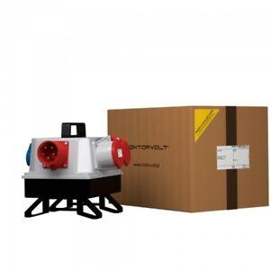 Distribution-Board-Power-Box-Mount-1x32A-1x16A-3x230V-Franz-Belg-System-32A