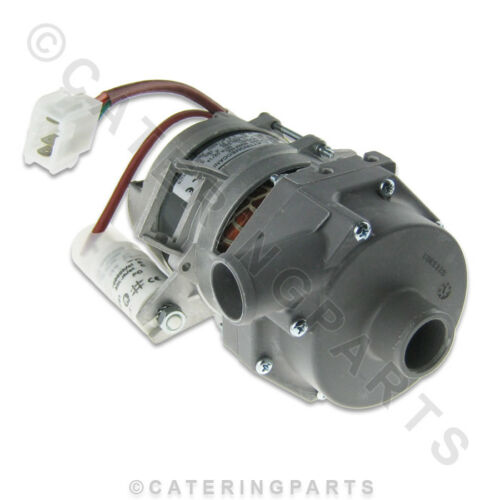 INTERNAL RINSE BOOSTER PUMP REPLACES ELECTROLUX DISHWASHER 0L2597 5213EB2451