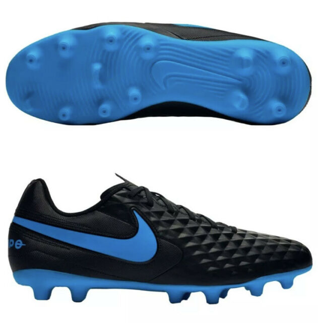 Nike Tiempo Legend 8 Pro FG Hyper Royal Mens Size 11 Soccer Cleats  AT6107-004