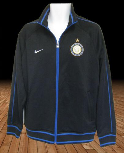 Milan Transit Dept Voetbalclub Jacket Inter Nieuwe Ad Nike M Athletic H1wvZq