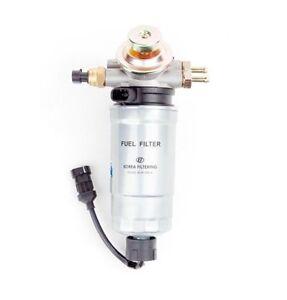 diesel fuel filter water separator assy for hyudai lavita. Black Bedroom Furniture Sets. Home Design Ideas