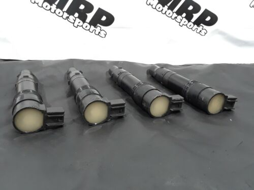 KAWASAKI IGNITION COILS SET OF 4 ZX10R ZX14R ZX14 CONCOURS 21171-0005
