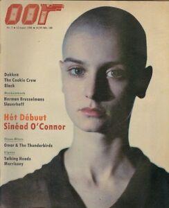 MAGAZINE-OOR-1988-nr-05-SINEAD-O-039-CONNOR-HERMAN-BRUSSELMANS-SLAUERHOFF