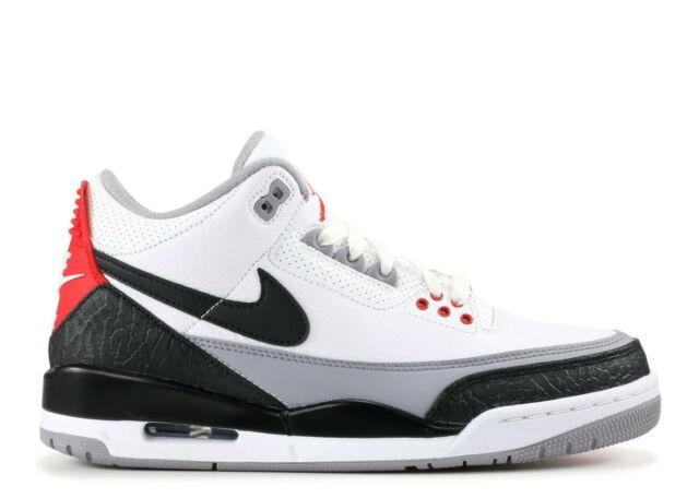 nike air jordan retro 3 for sale