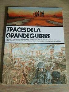 BANDE-DESSINEE-TRACES-DE-LA-GRANDE-GUERRE