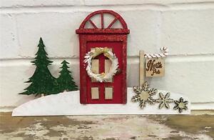 Elf-Door-Christmas-Elf-Door-Handmade-with-Wreath