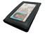 Black-Genuine-Leather-Business-Card-Holder-ID-Bage-Pocket-Organizer-Wallet thumbnail 4