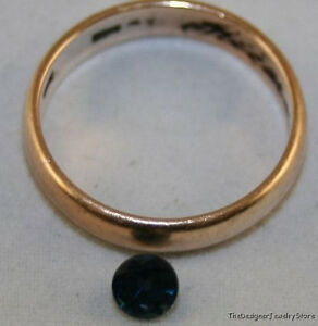 NATURAL-BLUE-SAPPHIRE-LOOSE-GEMSTONE-5MM-FACETED-ROUND-0-5CT-GEM-AAA-SA19