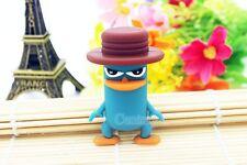 Cute Perry the Platypus 8GB USB 2.0 Flash Drive Flash Memory Stick
