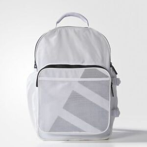 Image is loading Adidas-Originals-EQT-Classic-BackPack-FREE-SHIPPING-BR5016- 29e509aa8cb41