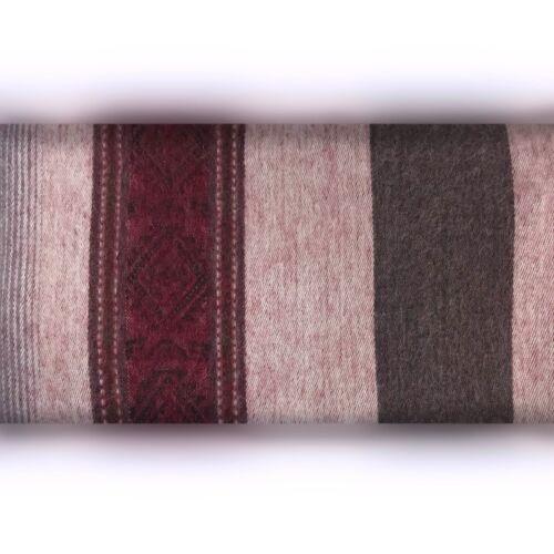 clair unisexe d'alpaga cape de de à de Manteau la de châle Équateur laine bébé cape en poncho main fait 7R4xIzPw
