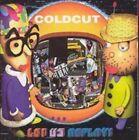 Let Us Replay! by Coldcut (CD, Feb-1999, Ninja Tune (USA))