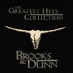 Brooks-And-Dunn-The-Greatest-Hits-Collection-NEW-CD