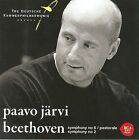 Beethoven: Symphonies Nos. 6 & 2 Super Audio CD (CD, Oct-2009, RCA Red Seal)