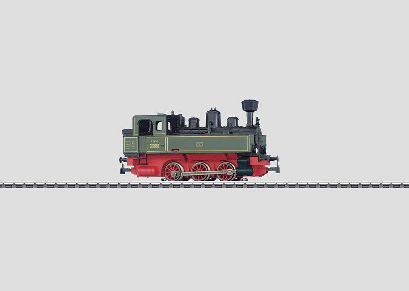 37871 MARKLIN HO locotender ferrovie regionali