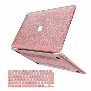Anban MacBook Air 13 inch Case 2021 2020 2019 2018 Release ...