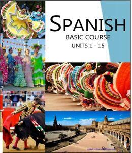 Spanish Course Pdf