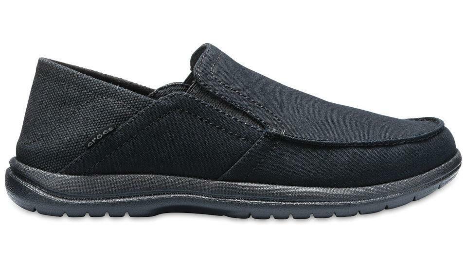 Crocs Santa Cruz Congreenible Black