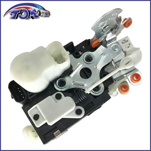 Door Lock Actuator Motor Front Right For 98-03 Chevrolet S10 GMC Sonoma 931-261