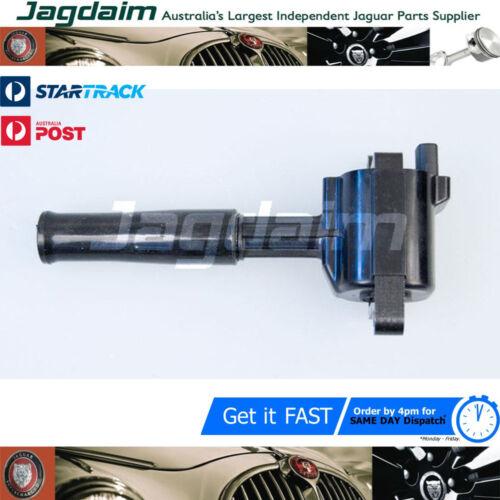 New Jaguar XJ8 On Plug Ignition Coil LCA1510AB*