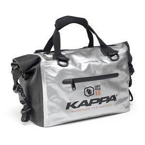 Image is loading KAPPA-Motorcycle-Luggage-Dry-Pak-Waterproof-Cargo-Bag- b5dd4d3c8ec15